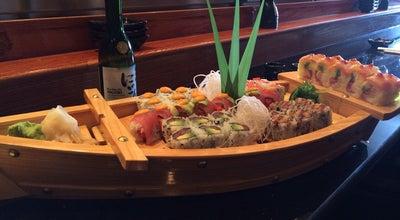Photo of Sushi Restaurant Osaka Express at 108 Main St N, Stillwater, MN 55082, United States