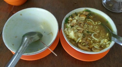 Photo of Breakfast Spot Soto Kudus Garuda at Indonesia