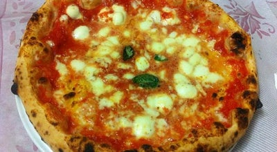 Photo of Pizza Place Di Matteo at Via Dei Tribunali, 94, Napoli 80138, Italy
