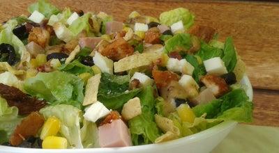 Photo of Salad Place Grünen Lush at Blvd. Bernardo Quintana 508 Col. Arboledas, Local C-1 Plaza 508, Querétaro 76140, Mexico
