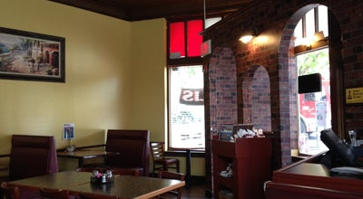 Photo of Italian Restaurant Napoli's at 28 E. Broadway St, Sand Springs, OK 74063, United States