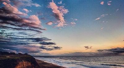 Photo of Beach Poplar State Beach at Poplar St, Half Moon Bay, CA 94019, United States
