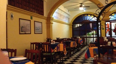 Photo of Mexican Restaurant Marganzo at Calle 8 #267, Campeche 24000, Mexico