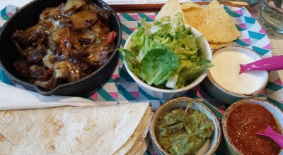 Photo of Mexican Restaurant Wahaca at Greenhithe DA9 9SG, United Kingdom