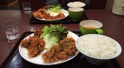 Photo of Diner からあげのすたみな亭 at 愛媛県伊予郡松前町大字西古泉576-1, Japan