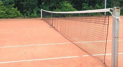 Photo of Tennis Court Tc Sorgvliet at Broydenborglaan, Antwerpen, Belgium