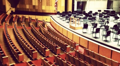 Photo of Opera House Symphony Hall at 75 N 2nd St, Phoenix, AZ 85004, United States