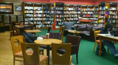Photo of Bookstore Waterstones at 3-7 Union Bridge, Trinity Centre, Aberdeen AB11 6BG, United Kingdom