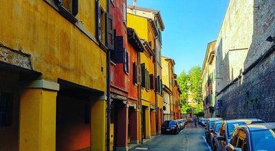 Photo of Restaurant Osteria Santa Caterina at Via Santa Caterina, 43/a, Bologna 40123, Italy