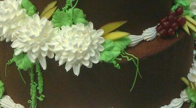 "Photo of Candy Store Фабрика кондитерских изделий ""PETRA"" at Счастливая Ул., 4, Санкт-Петербург, Russia"