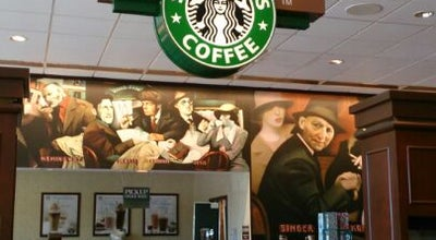 Photo of Coffee Shop Starbucks @ Barnes & Noble at 906 Mall Loop Rd, High Point, NC 27262, United States