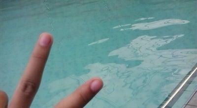Photo of Pool ISYKA (Kolam Renang Muslimah) at Surakarta, Indonesia