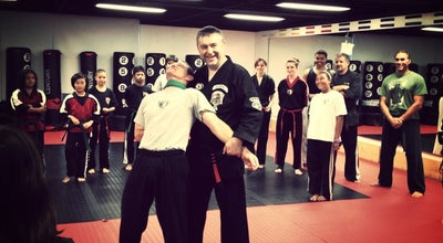 Photo of Martial Arts Dojo Power of One Self-Defense Institute at 3821 Long Beach Blvd, Long Beach, CA 90807, United States