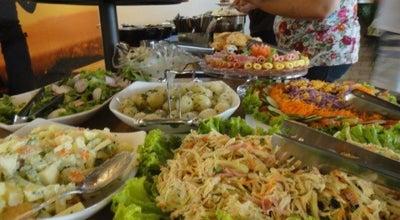 Photo of Brazilian Restaurant Nature Grill & Salad at Av. Brasil, 2508, Ponta Porã 79900-000, Brazil
