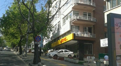 Photo of Art Gallery cinnah caddesi family ajans at Turkey