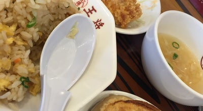 Photo of Chinese Restaurant 大阪王将 豊橋前田南店 at 前田南町1-7-11, 豊橋市 440-0851, Japan