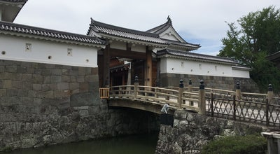 Photo of Historic Site 駿府城跡 at 駿府城公園, 静岡市, Japan