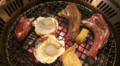 Photo of BBQ Joint 久天燒肉 at 板橋市 220, Taiwan