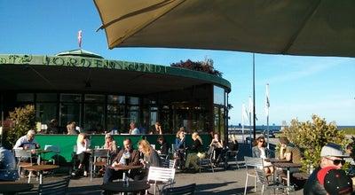 Photo of Cafe Café Jorden Rundt at Strandvejen 152, Charlottenlund 2920, Denmark