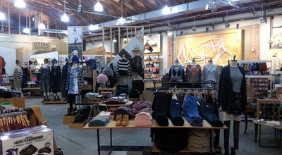 Photo of Clothing Store Urban Outfitters at 3946 5th Ave, San Diego, CA 92103, United States