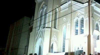 Photo of Church Catedral Nossa Senhora das Vitórias at Tv. Tiradentes, 46-146, Vitória da Conquista 45015-155, Brazil