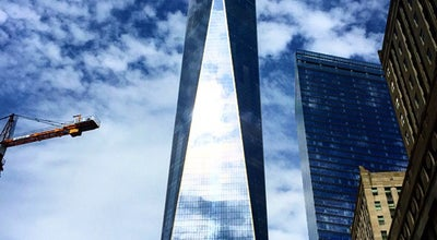 Photo of Neighborhood Financial District at New York, NY 10038, United States