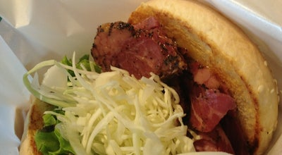 Photo of Burger Joint フレッシュネスバーガー 矢場町店 at 中区栄3-32-32, 名古屋市 460-0008, Japan