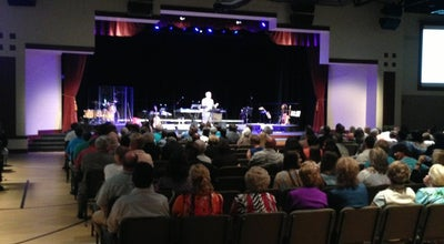 Photo of Church Central Church Of God @ Union Road at 2315 Union Rd, Gastonia, NC 28054, United States