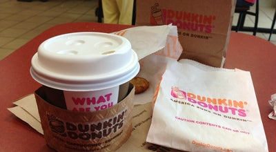 Photo of Coffee Shop Dunkin' Donuts at 450 S Finley Ave, Basking Ridge, NJ 07920, United States