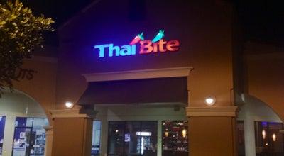 Photo of Restaurant Thai Bite at 28251 Crown Valley Pkwy, Laguna Niguel, CA 92677, United States