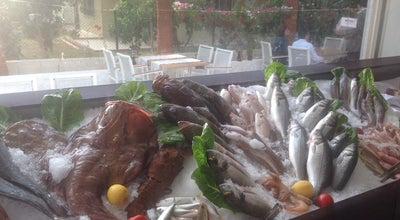 Photo of Seafood Restaurant İskele Balık Pişiricisi at Eski Lara Yolu No:145/a Kılıçarslan Sitesi Karşısı, Muratpaşa, Turkey