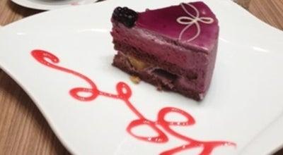 Photo of Dessert Shop Özsüt at Onat Kutlar Sk. No:26, Aliağa, Turkey