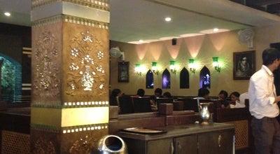 Photo of Indian Restaurant Dastarkhwan at Opposite Tulsi Theatre, Lucknow 226010, India