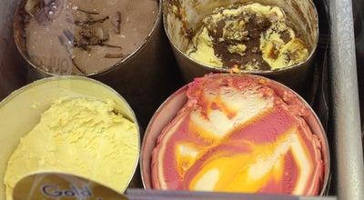 Photo of Ice Cream Shop Baskin-Robbins at 7620 Topanga Canyon Blvd, Canoga Park, CA 91304, United States