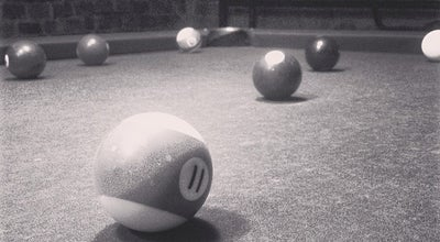 Photo of Pool Hall Партия at Russia