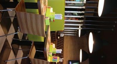 Photo of Sushi Restaurant РОКНРОЛЛЫ.РФ at Набережночелнинский Просп., 43а, Набережные Челны 423822, Russia