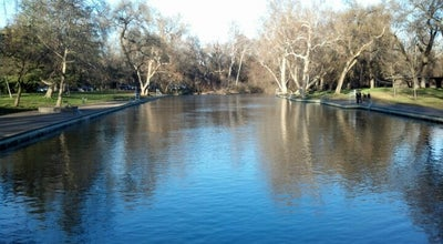 Photo of Park One Mile Recreational Area at 1050 Woodland Ave, Chico, CA 95926, United States