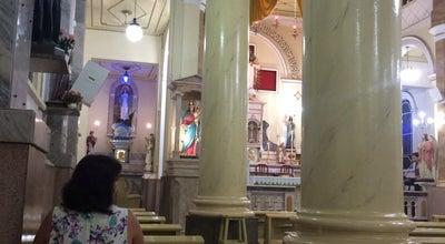 Photo of Church Igreja Oratório São Luiz at R. Dom Bosco, 53, Araras 13600-195, Brazil