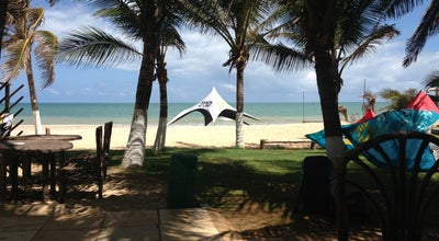 Photo of Beach Kite Lounge Club - Cumbuco at Brazil
