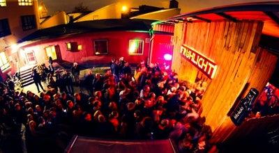 Photo of Nightclub Weidendamm at Weidendamm 8, Hannover 30167, Germany