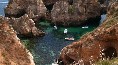 Photo of Other Great Outdoors Ponta da Piedade at Lagos, Portugal