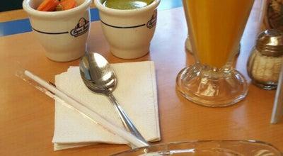 Photo of Breakfast Spot Super Cream Ampliacion at Madero, Mexico