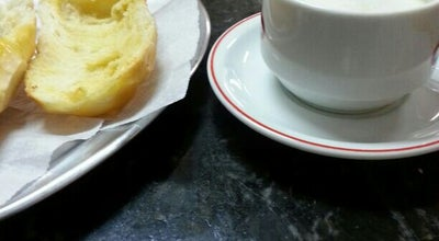 Photo of Bakery Padaria Rosa at Brazil