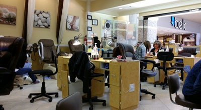 Photo of Nail Salon Nail & Spa at Haywood Rd, Greenville, SC 29607, United States
