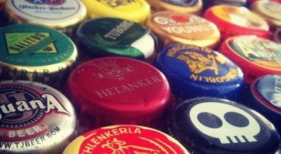 Photo of Brewery The Beer Box Del Valle at Magdalena 429-2, Del Valle, Benito Juárez, Ciudad De México, México 03100, Mexico