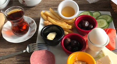 Photo of Breakfast Spot Burcak Cafe&Kahvalti at Fatih Mahallesi, Edirne 22000, Turkey