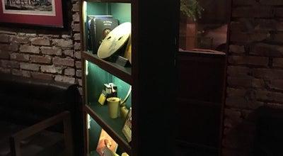 Photo of Nightclub Bar.sito at Phnom Penh, Cambodia