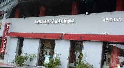 Photo of Restaurant Hippopotamus Restaurant Grill at Le Plateau, Abidjan, Ivory Coast
