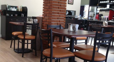 Photo of Coffee Shop CALLEQATRO at Jalapa 113, Local 6, La Magdalena Contreras 11200, Mexico