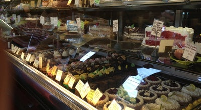 Photo of Dessert Shop Sweet Life Pâtisserie at 755 Monroe St, Eugene, OR 97402, United States